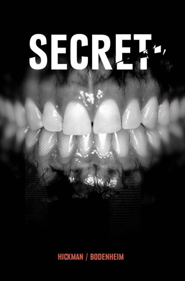 Secret Vol. 1: Never Get Caught