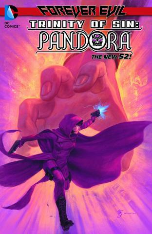 Trinity of Sin: Pandora Vol. 2