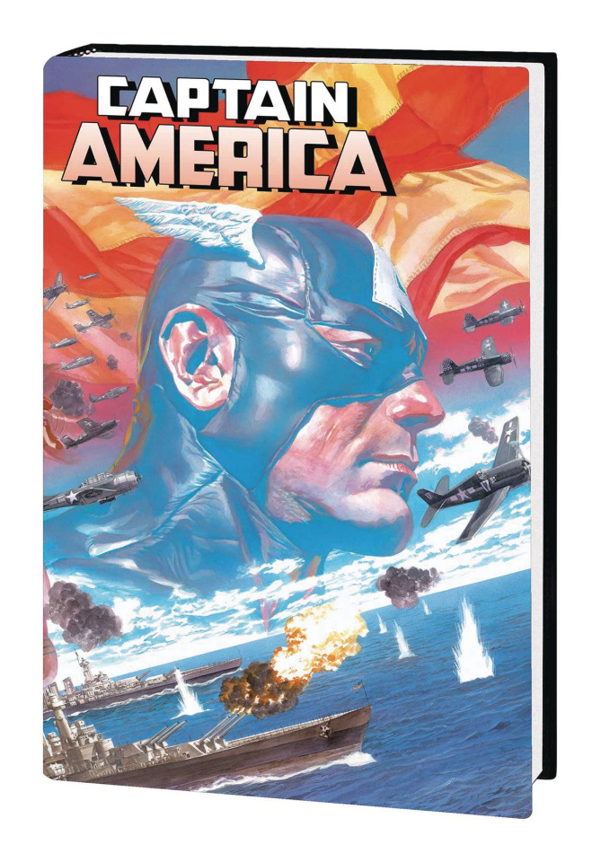 Captain America by Ta-Nehisi Coates Vol. 1