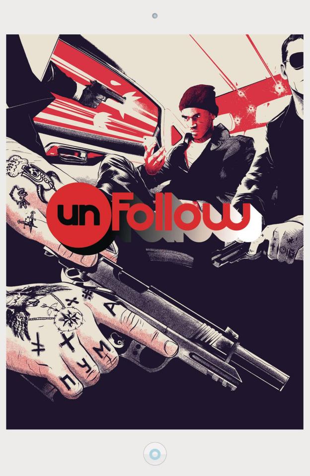 Unfollow #8
