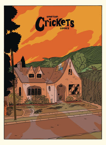 Crickets #6