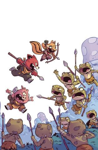 Ruinworld #3