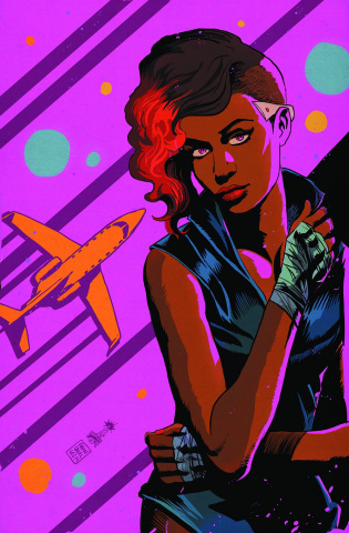 Grindhouse: Drive In, Bleed Out #5