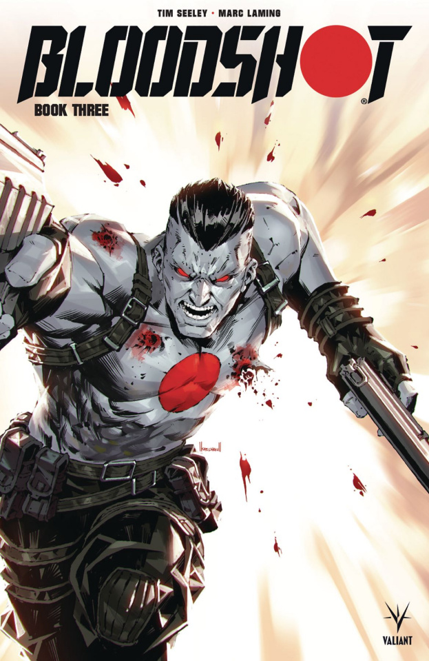 Bloodshot Vol. 3