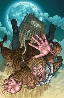 Constantine #3