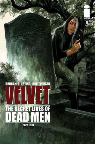 Velvet #9