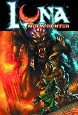 Luna: Moon-Hunter