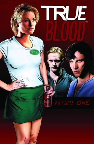 True Blood Vol. 1: All Together Now