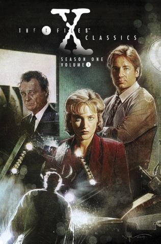 The X-Files Classics, Season One Vol. 1