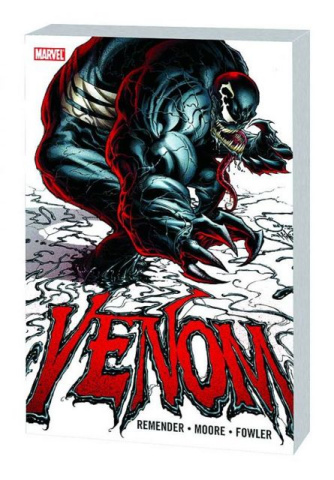 Venom by Remender Vol. 1