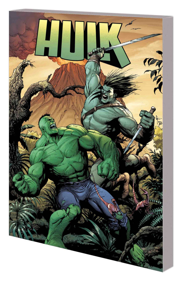 Hulk by Waid and Duggan (Complete Collection)