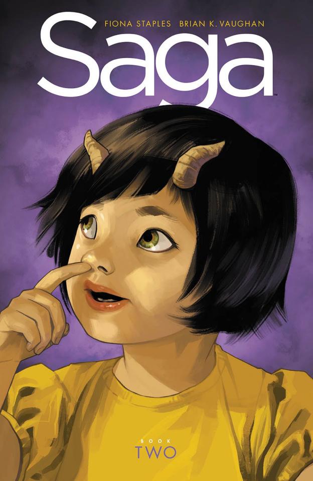 Saga Vol. 2 (Deluxe Edition)