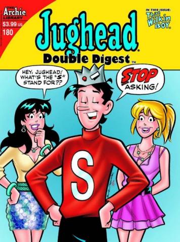 Jughead Double Digest #180