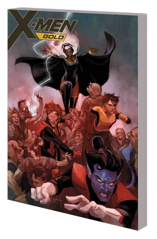 X-Men: Gold Vol. 7