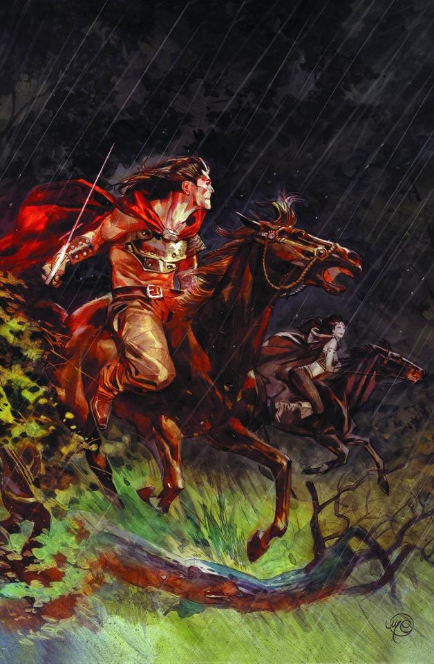 Conan the Barbarian #20