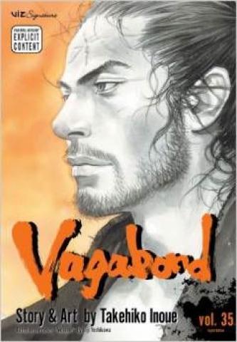 Vagabond Vol. 35