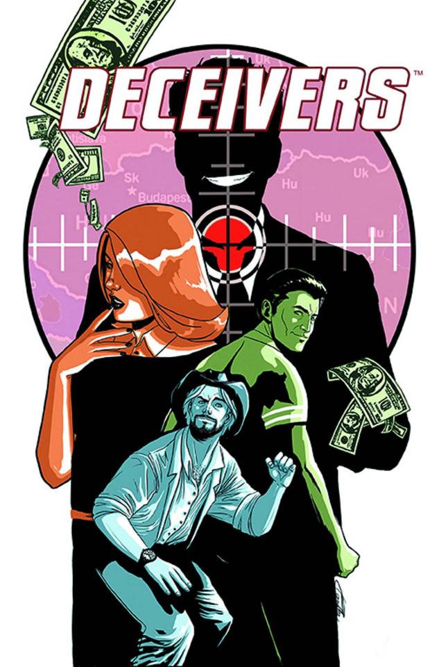 Deceivers #2