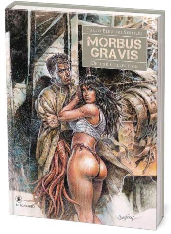 Morbus Gravis (Deluxe Edition)