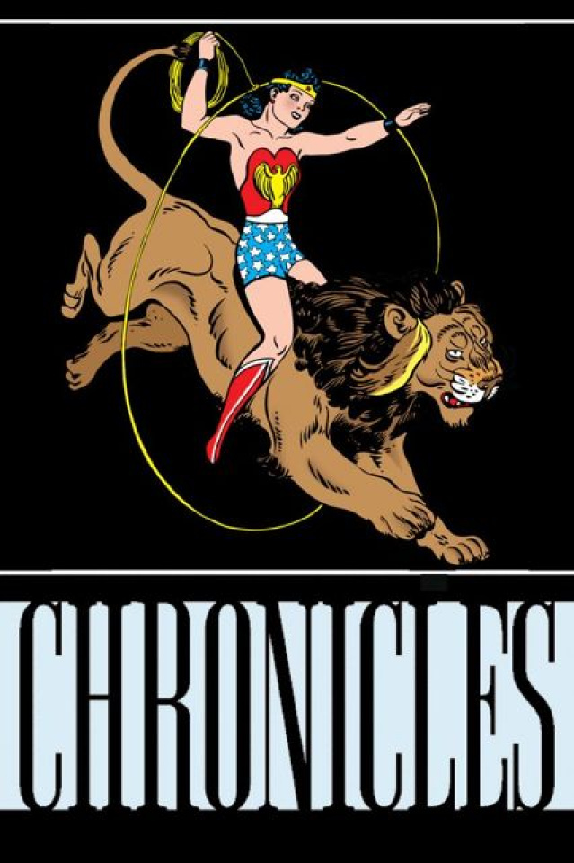Wonder Woman Chronicles Vol. 2