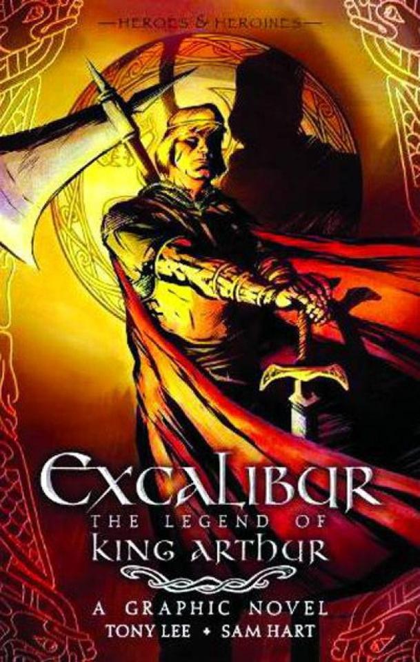 Excalibur Candlewick Edition