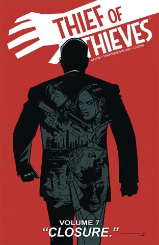 Thief of Thieves Vol. 7