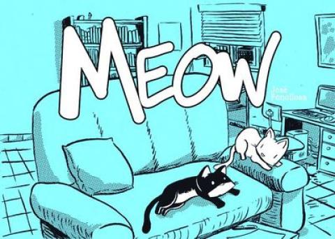 Meow Vol. 1