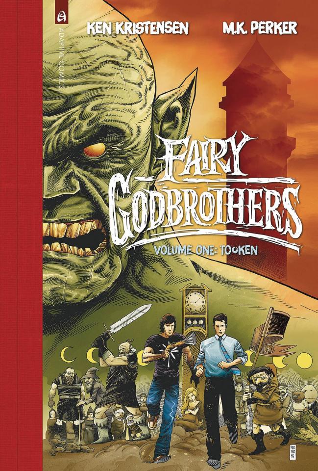Fairy Godbrothers