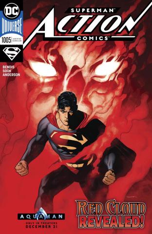 Action Comics #1005