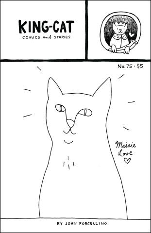 King-Cat Comics and Stories