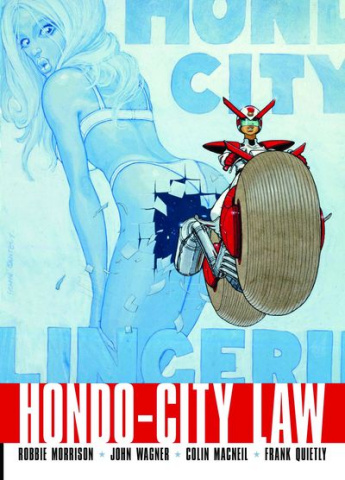 Hondo-City Law