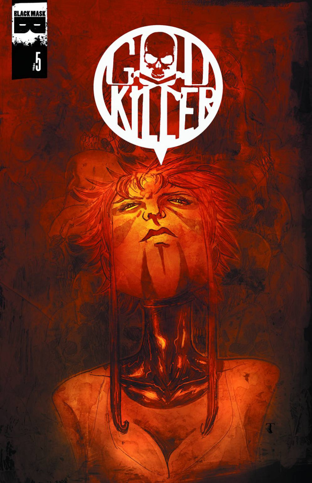 Godkiller: Walk Among Us #5