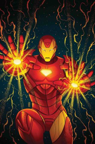 Marvel Tales: Iron Man #1