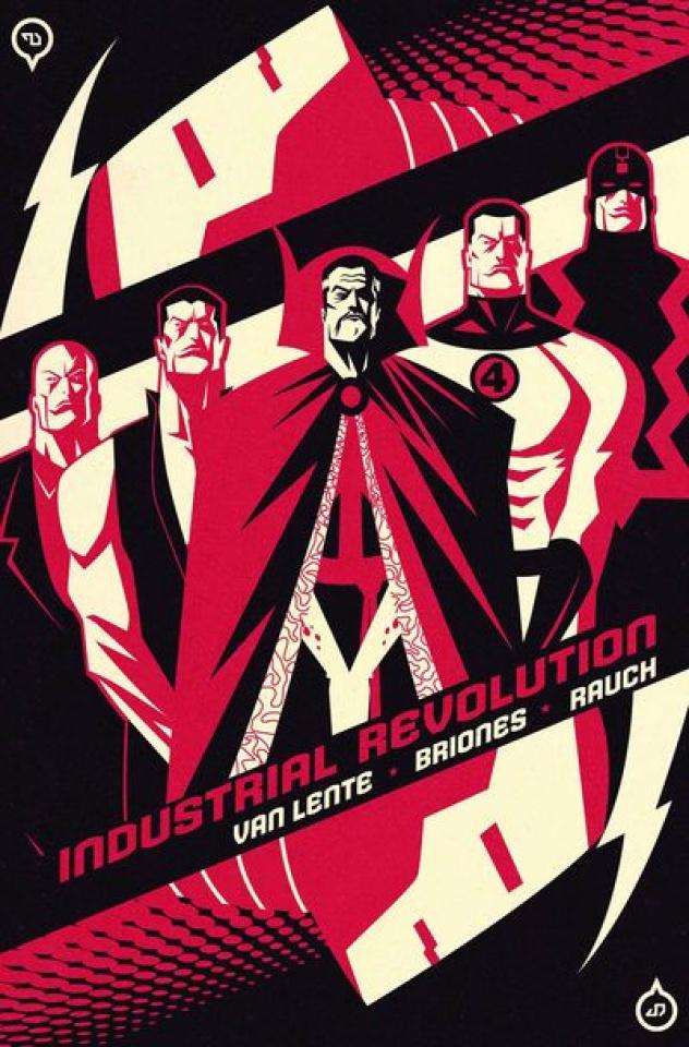Iron Man: Legacy #11