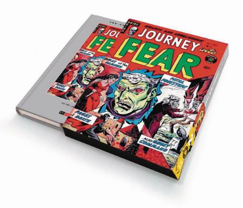 Journey Into Fear Vol. 2 (Slipcase Edition)