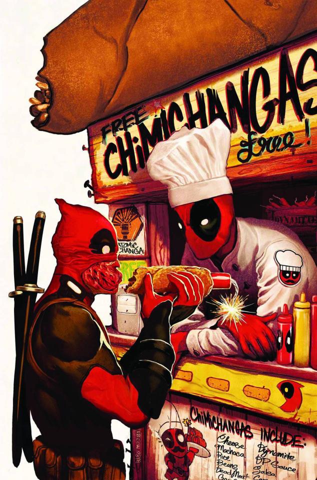 Deadpool Kills Deadpool #2