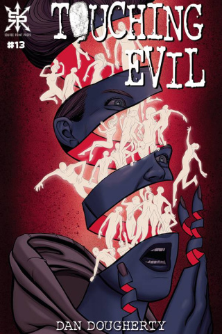 Touching Evil #13