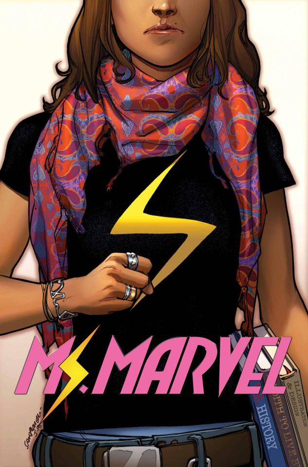 Ms. Marvel #1 (True Believers)