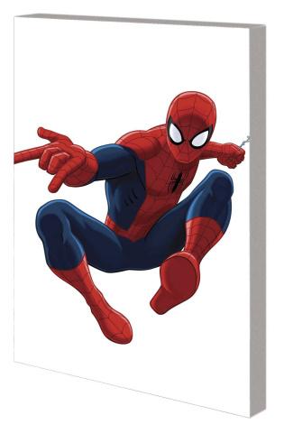 Marvel Universe: Ultimate Spider-Man Vol. 4