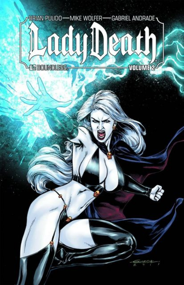 Lady Death Vol. 2