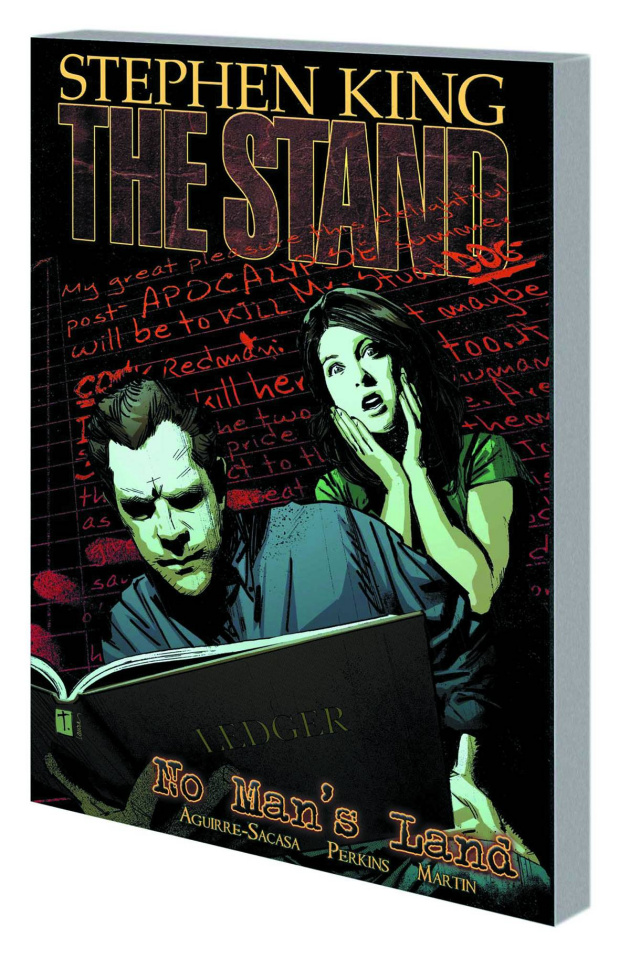 The Stand Vol. 5: No Man's Land