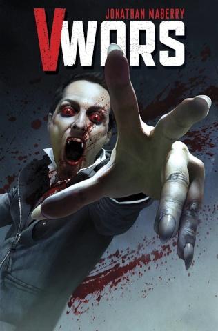 V-Wars Vol. 1: The Crimson Queen