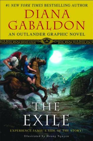 Diana Gabaldon: The Exile