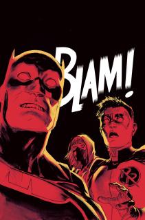 Detective Comics #973 (Variant Cover)