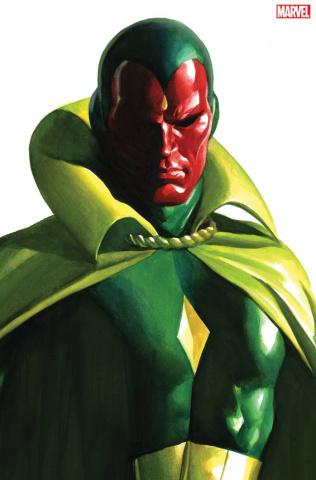 Avengers #43 (Alex Ross Timeless Cover)