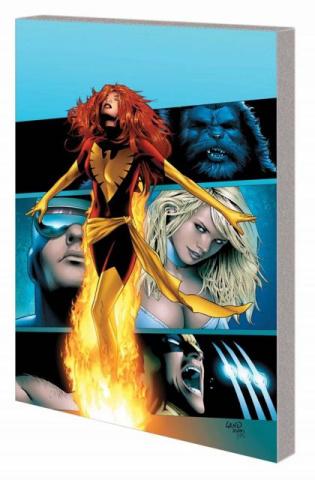 X-Men: Phoenix Endsong / Warsong