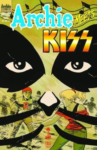 Archie #629 (Francavilla Cover)