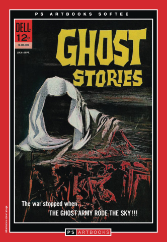 Ghost Stories Vol. 1 (Softee)