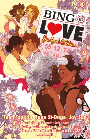 Bingo Love Vol. 1: Jackpot Edition