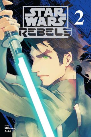 Star Wars: Rebels Vol. 2