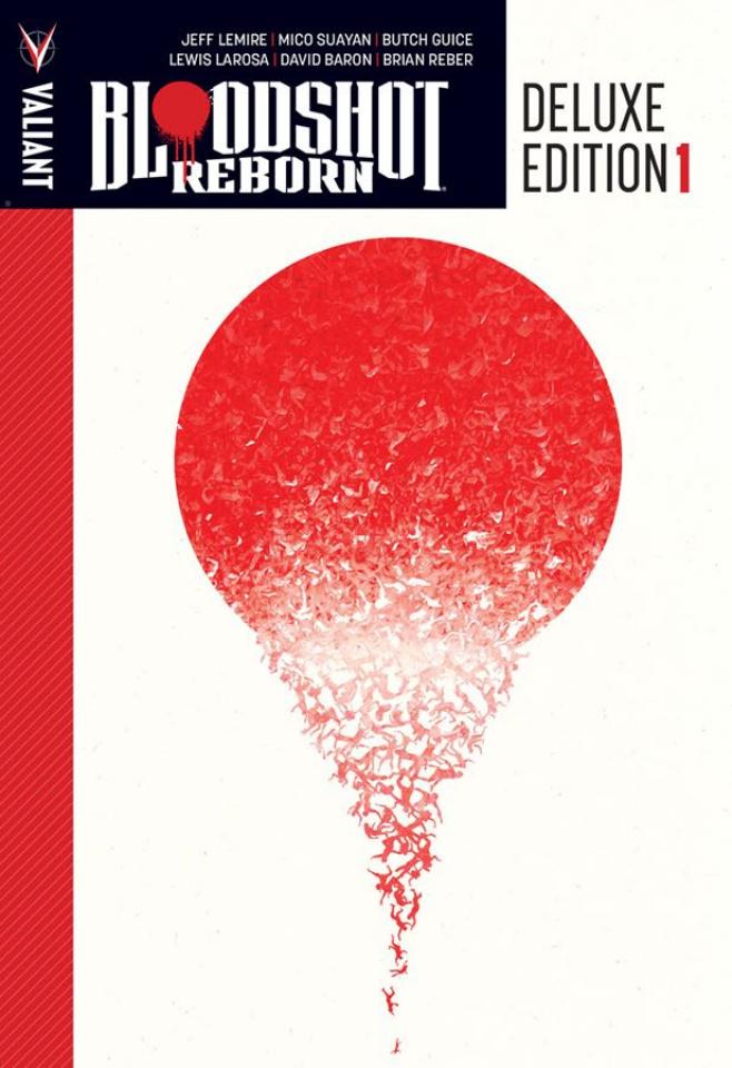 Bloodshot: Reborn Vol. 1
